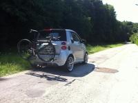 Smart Car Photo 1