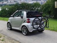 Smart Car Photo 6