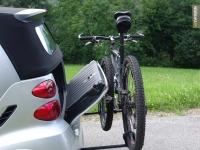 Smart Car Photo 7