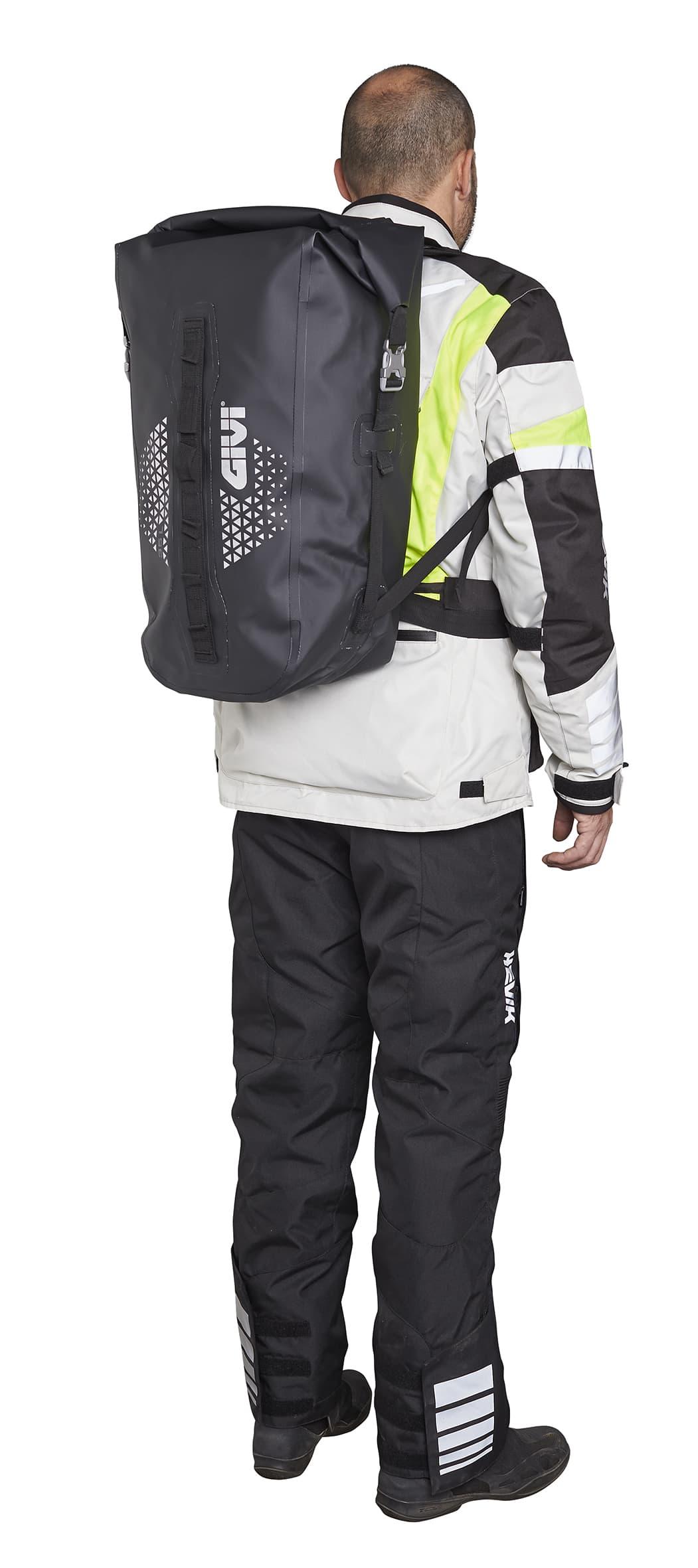 cf7a7e59e6 Waterproof Backpack (35 Liter) – 2×2 Cycles